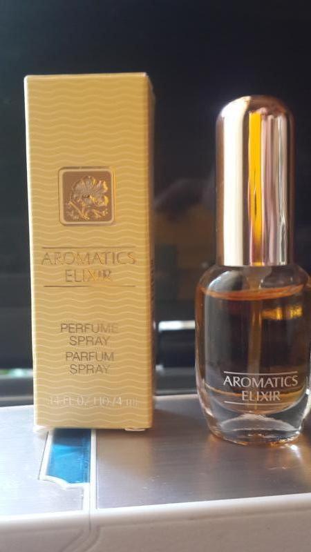 Духи Clinique Aromatics Elixir