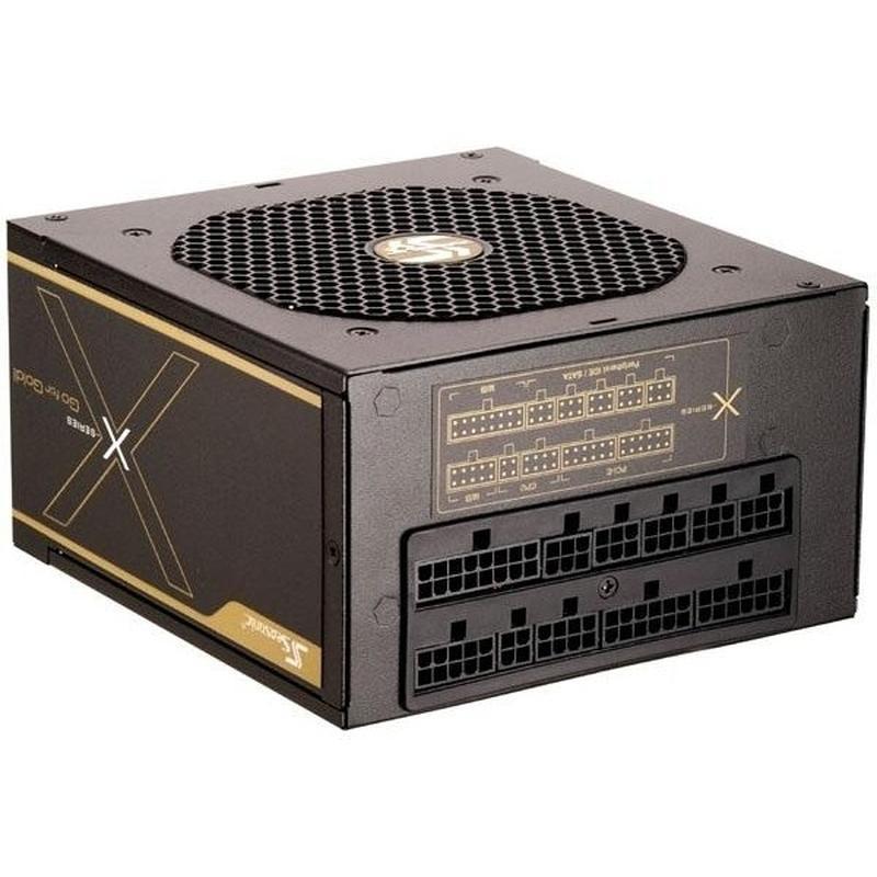 ПродамНовый Блок питания SeaSonic X-750