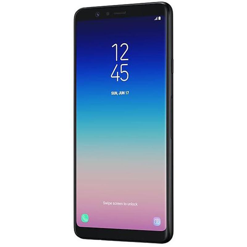 ПродамНовый Смартфон Samsung Galaxy A8 Star 2018 64GB Black