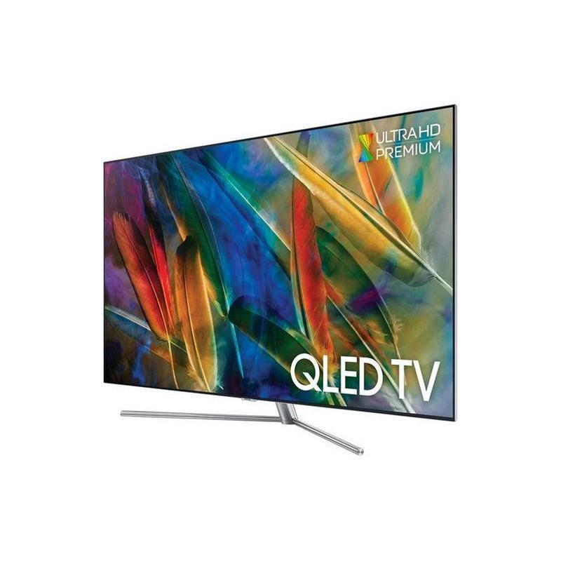 ПродамНовый Телевизор Samsung QE75Q7F