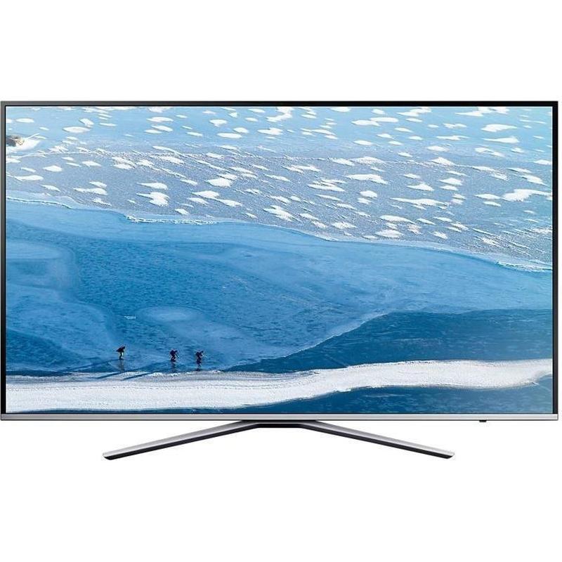 ПродамНовый Телевизор Samsung UE49KU6402
