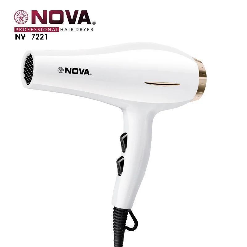 Фен для волос Nova NV-7221 3200 Вт