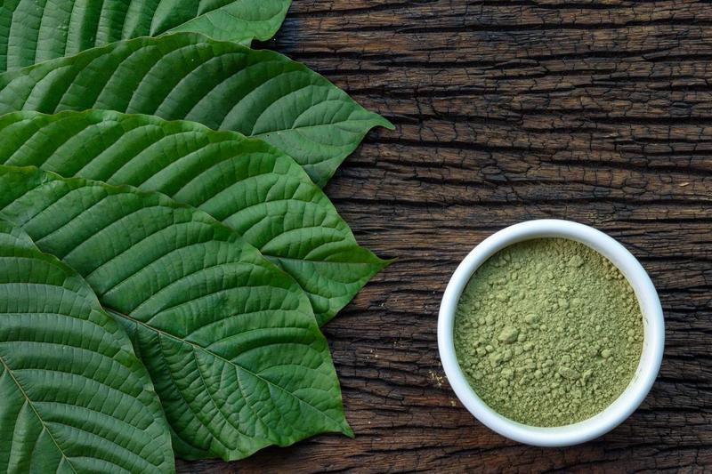 Чай кратом GREEN BALI - Фото 2