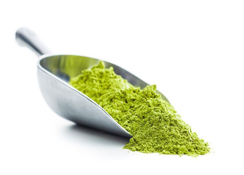 Чай кратом GREEN BALI - Фото 4