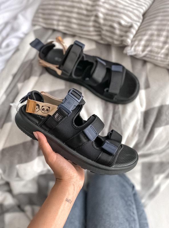 Мужские сандали/ сандалии new balance