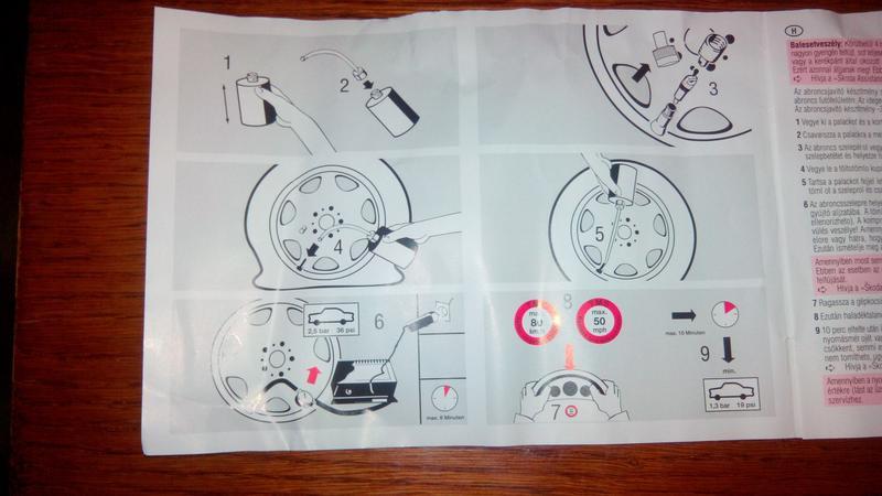 Ремкомплект колеса - Фото 6
