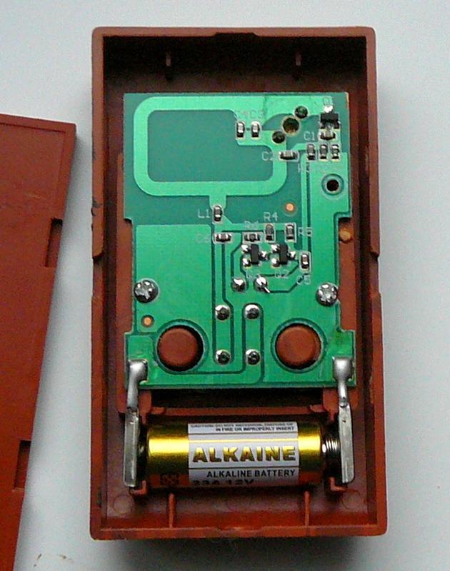 Звонок беспроводный Lemanso LDB55 - Фото 4