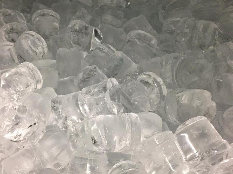 Лёд пищевой - Фото 3