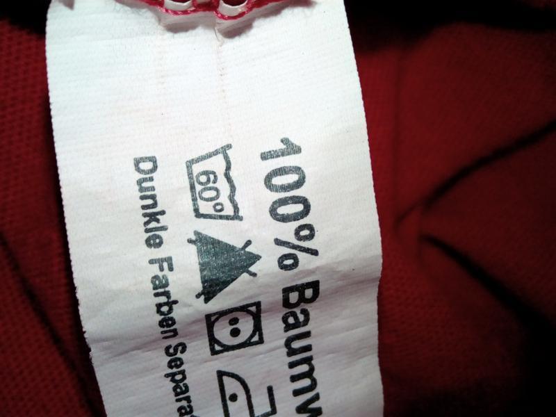 Простынь на резинке трикотажная 200/120 - Фото 3