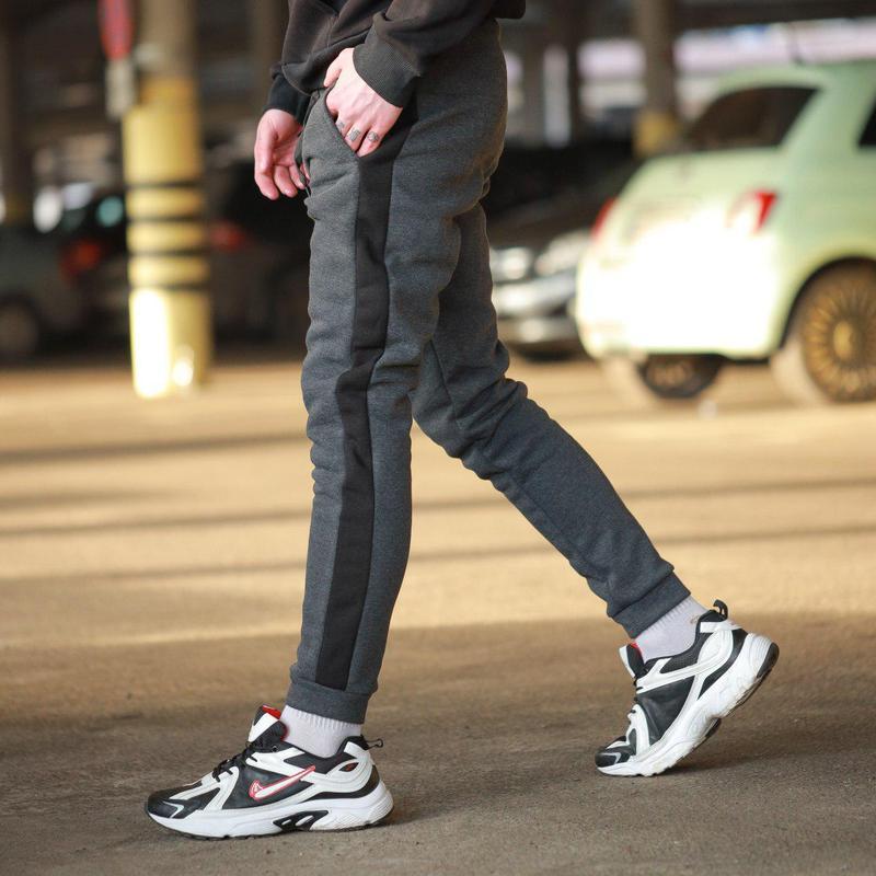 Спортивные штаны - Фото 4