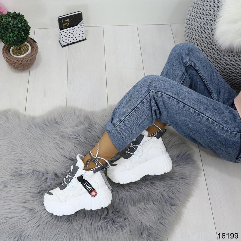 Стильные кроссы новиночка - Фото 2