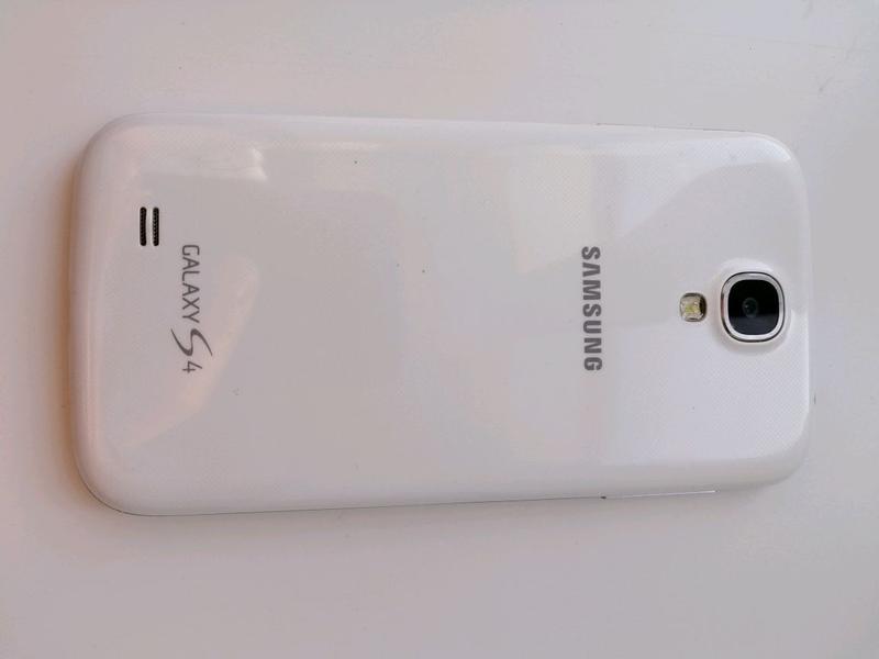 Samsung Galaxy S4 - Фото 2