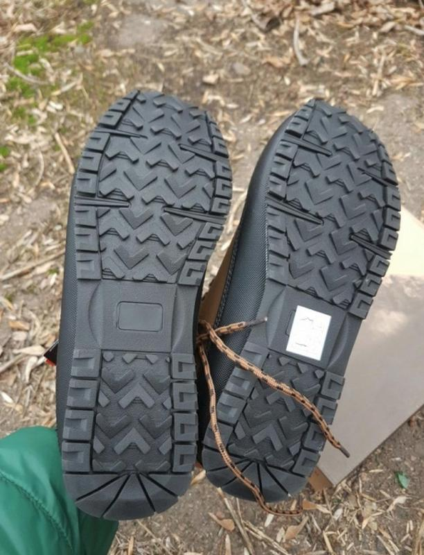 Мужские кроссовки как New Balance 754 DK Outdoor - Фото 2