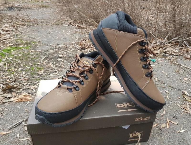 Мужские кроссовки как New Balance 754 DK Outdoor - Фото 5