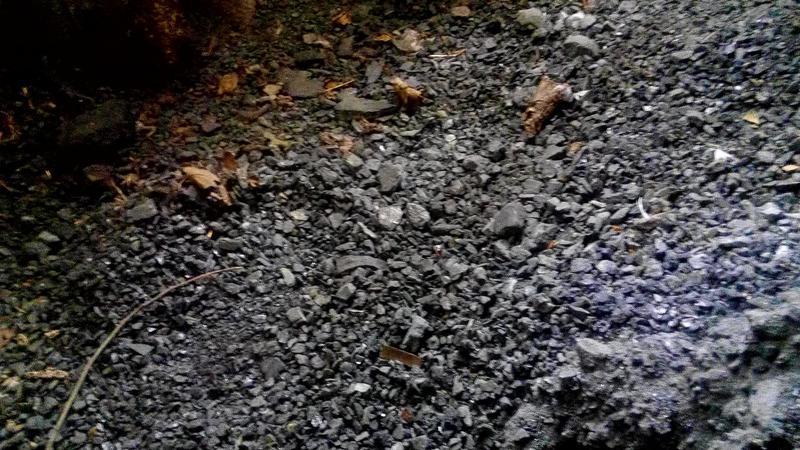 Уголь антрацит - Фото 2