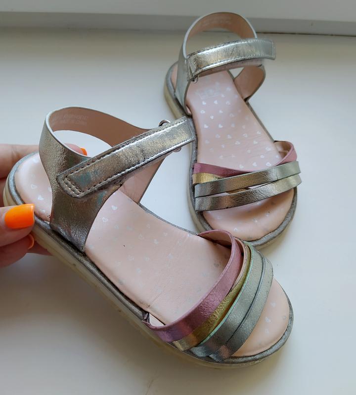 Босоножки сандалии босоніжки сандалі
