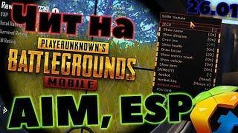 Чит-код PUBG mobile онлайн игры. - Фото 4