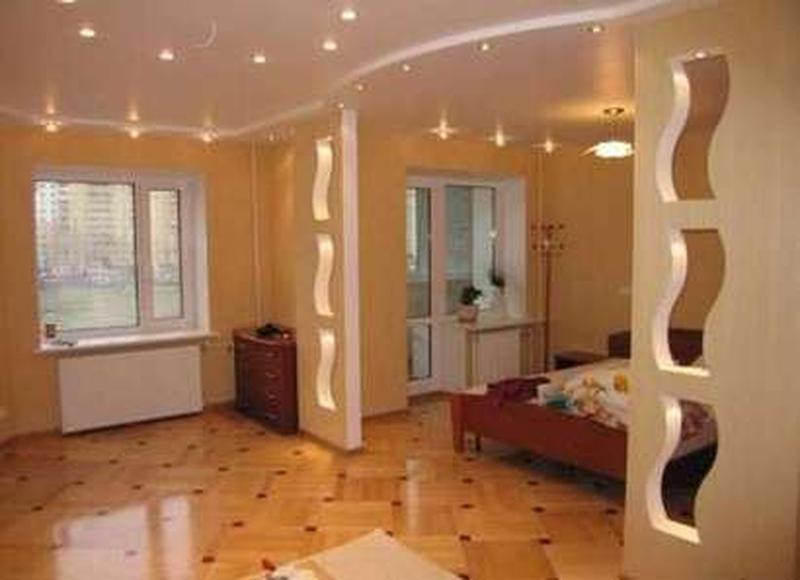 Сделать ремонт квартиры в Херсоне? Это к нам. Без посредников