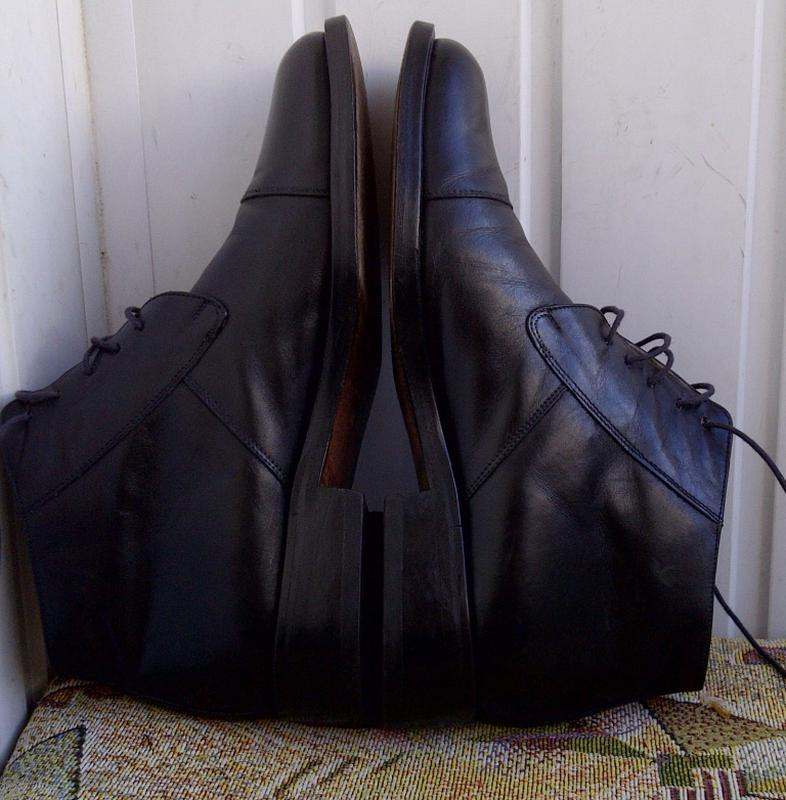 Ботинки mister minit - Фото 3