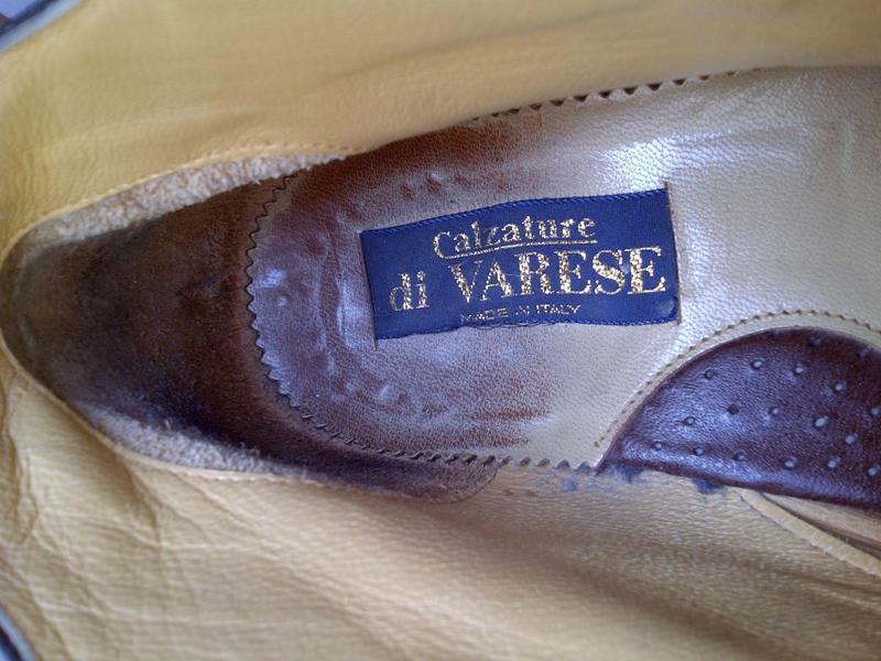 Ботинки mister minit - Фото 5