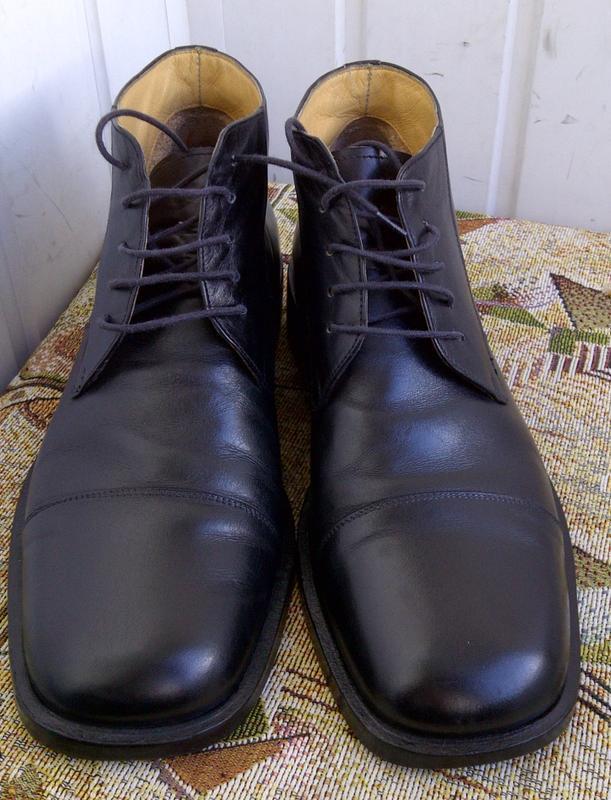 Ботинки mister minit - Фото 7