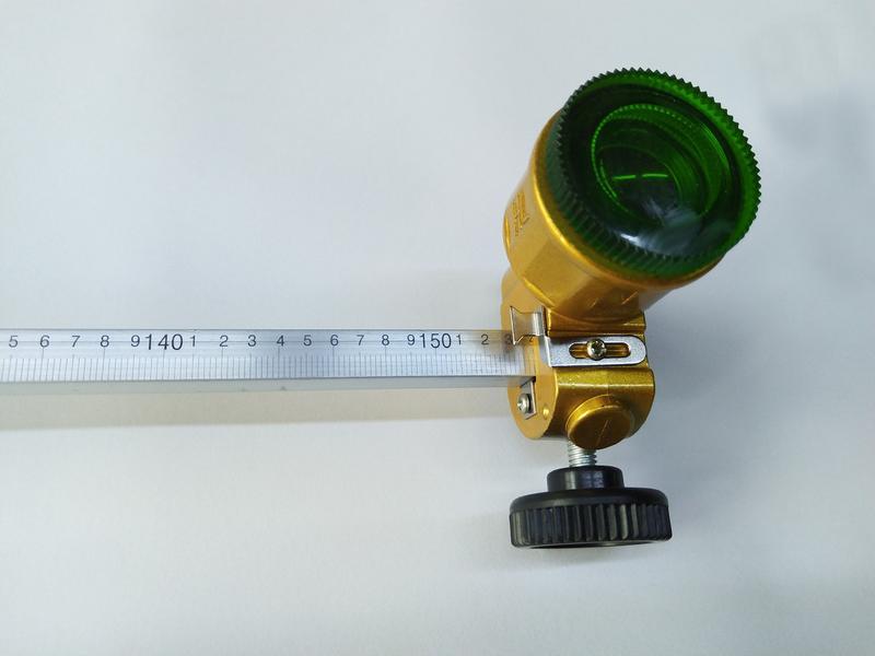 Стеклорез-циркуль D- 1500 мм