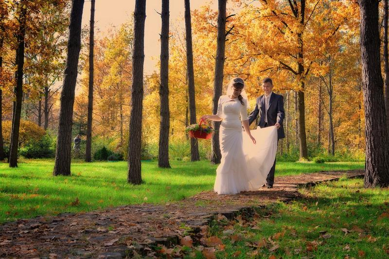 Свадебный фотограф, видеограф (видео оператор) VIPstudio