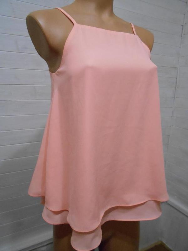 Платье- топ праздничный,удлиненный
