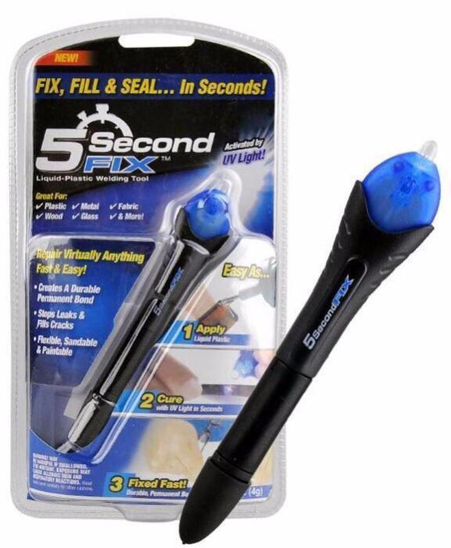 Карандаш для фиксации 5 SECOND FIX / горячий супер клей / для ...