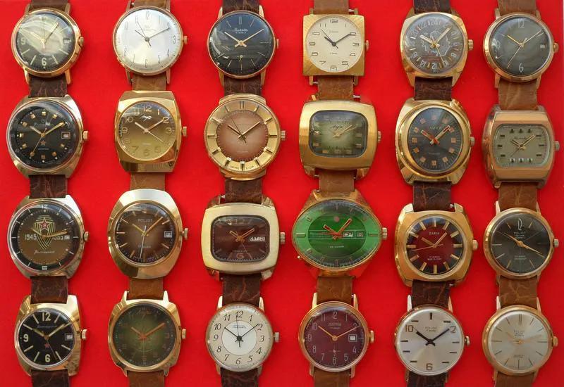 Старые часы продать продам авиа часы