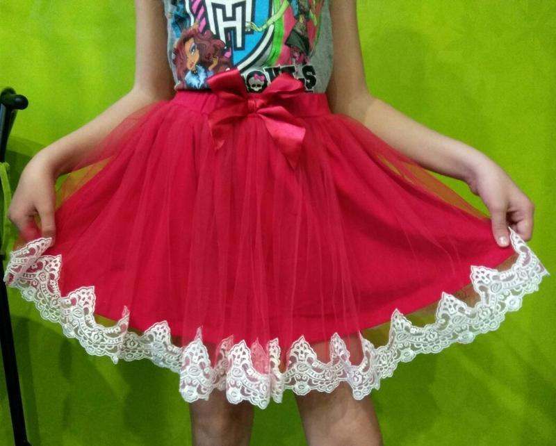Шикарные юбки breeze 116-128-134-140-152 рост. турция