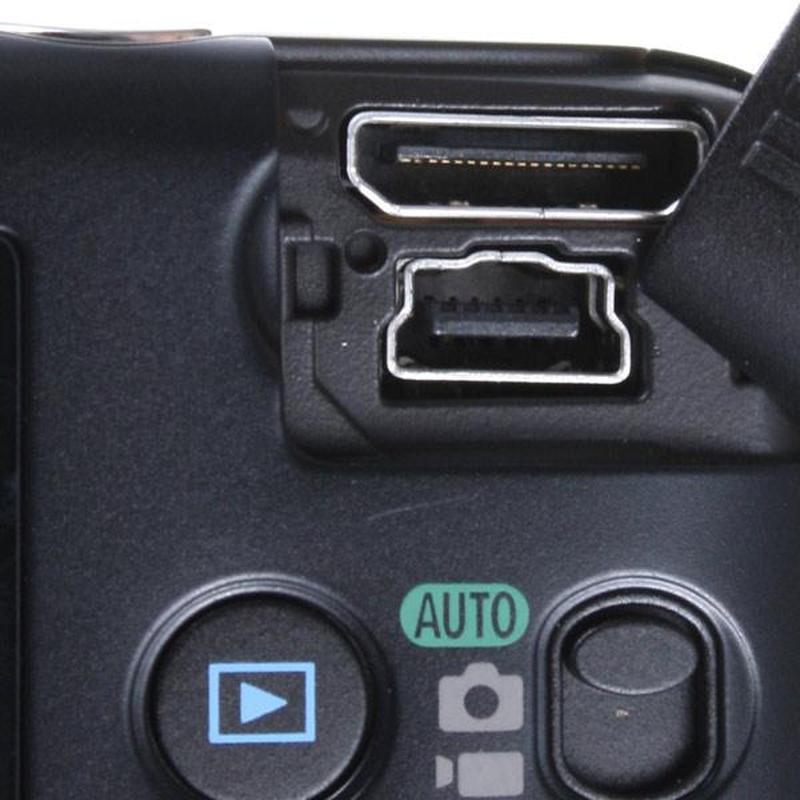 Фотоаппарат Canon Digital IXUS 130 IS - Фото 5
