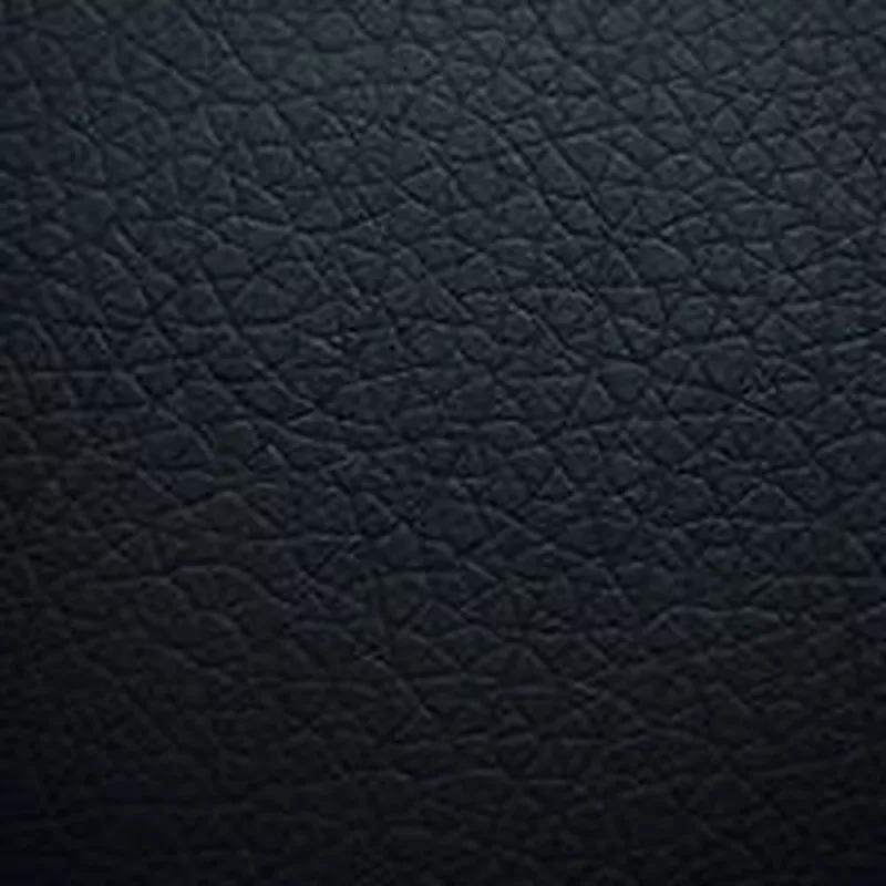 Стул Орфей, каркас хром, обивка темно-серый кожзам - Фото 4