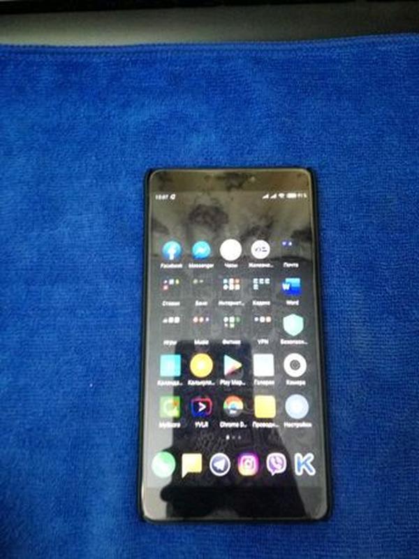 Смартфон Xiaomi Mi max 2 - Фото 7