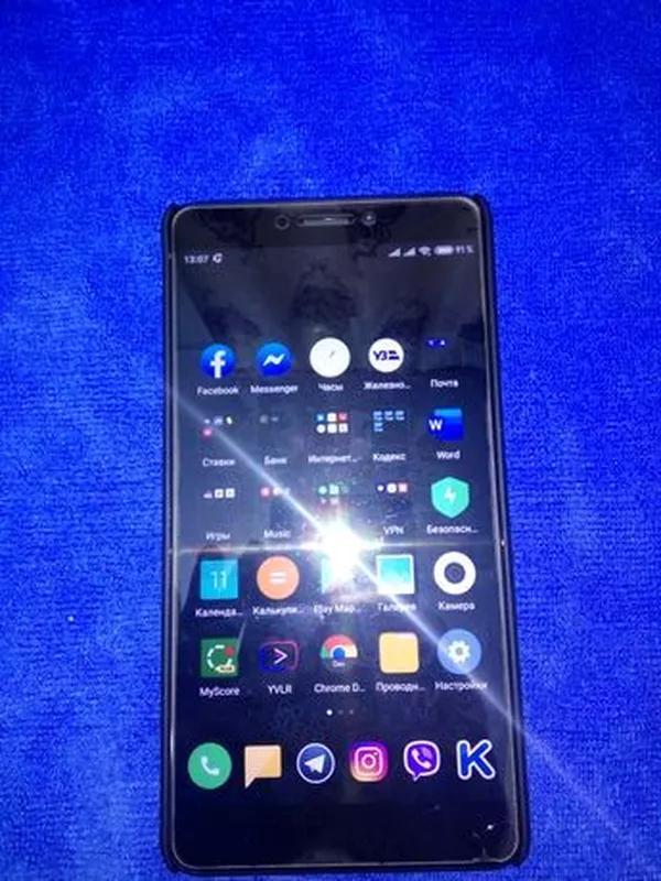 Смартфон Xiaomi Mi max 2 - Фото 5