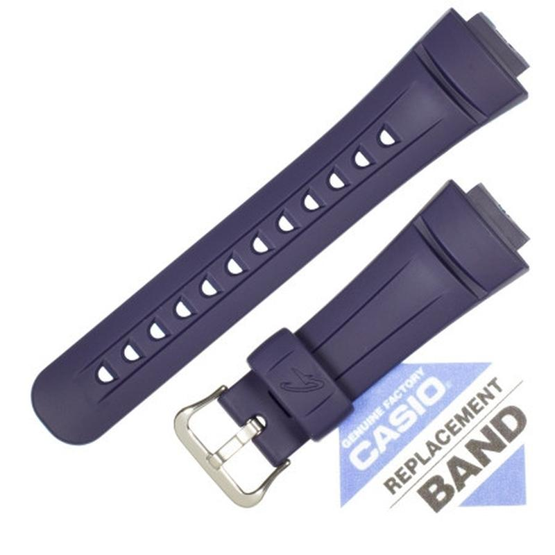 Ремешок CASIO 10093417 G-2900-2