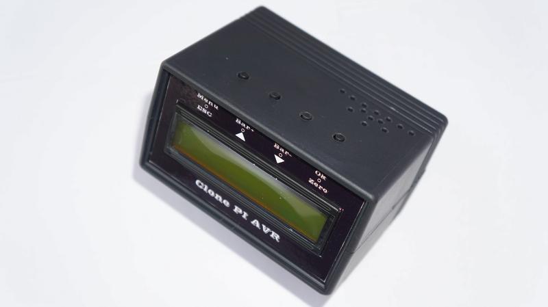 Металлоискатель  PI-AVR электронный блок - Фото 3