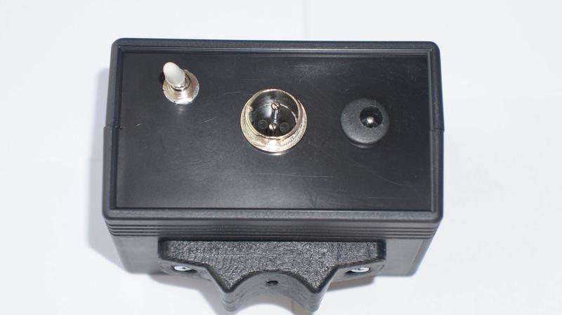 Металлоискатель  PI-AVR электронный блок - Фото 4