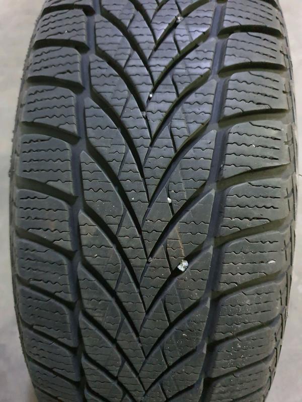 Зимние шины Goodyear UltraGrip Ice 2 185/65 R14 86T - Фото 5