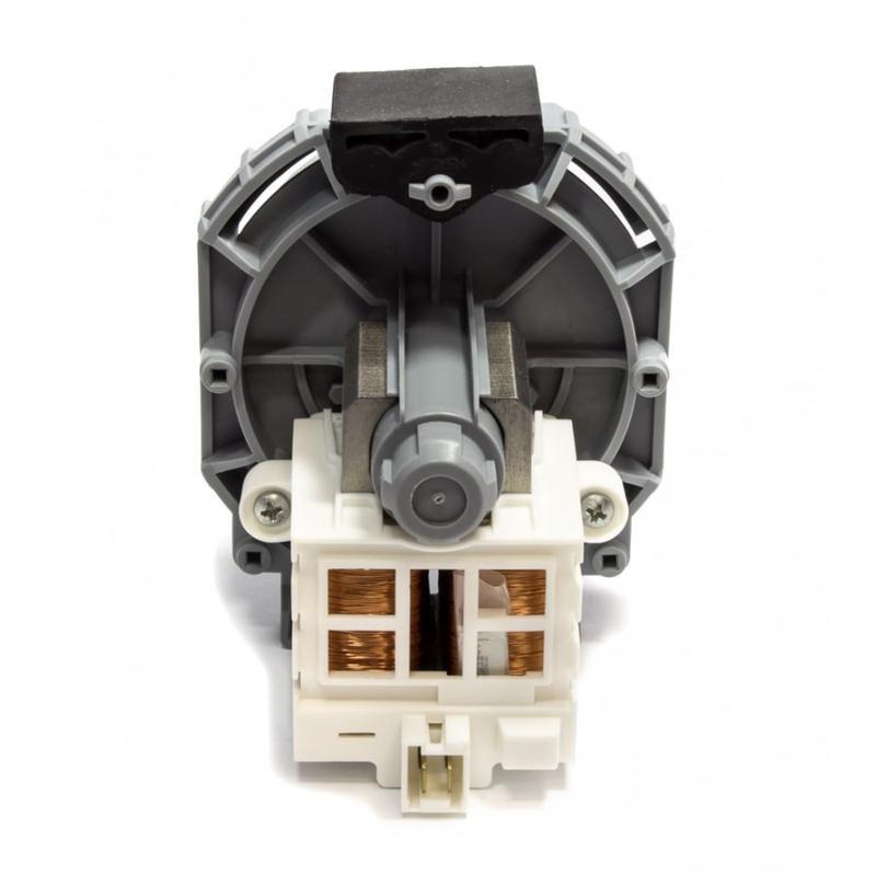 Мотор циркуляционный на посудомойку Ariston Indesit C00302796 - Фото 2