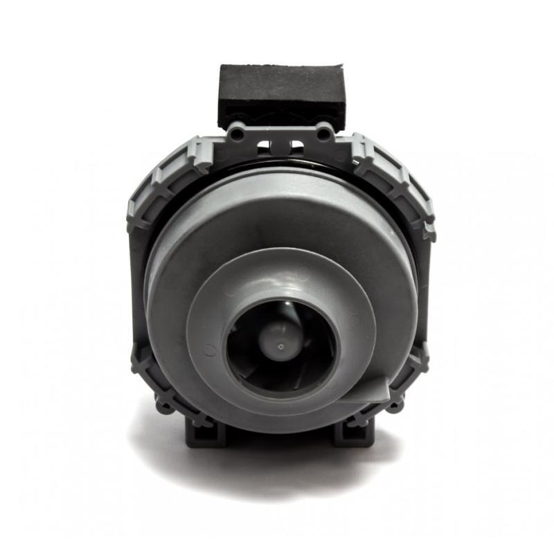 Мотор циркуляционный на посудомойку Ariston Indesit C00302796 - Фото 3