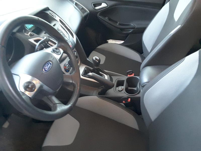 Автомобиль Ford Focus - Фото 3