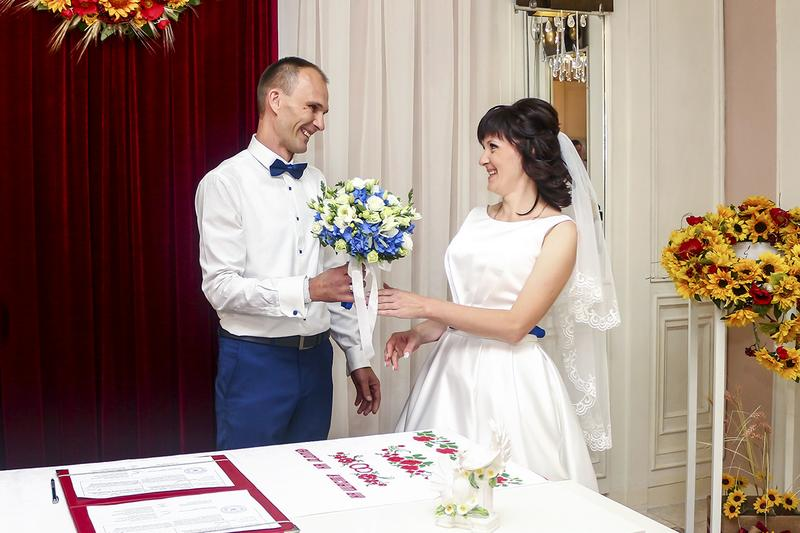 Свадебный фотограф - Фото 3