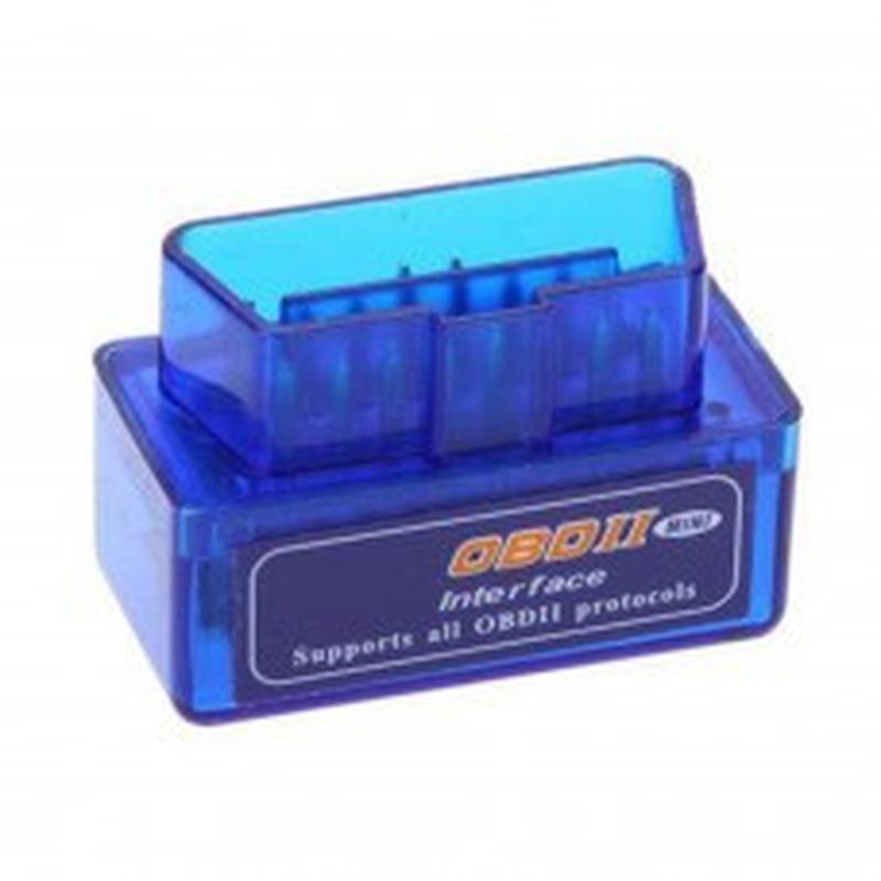 Автосканер OBD2 ELM327 mini - 6964