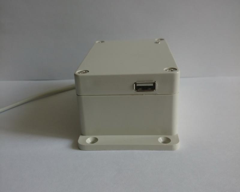 mini UPS 5в 1,5А 6,5 А/ч со встроенным блоком питания