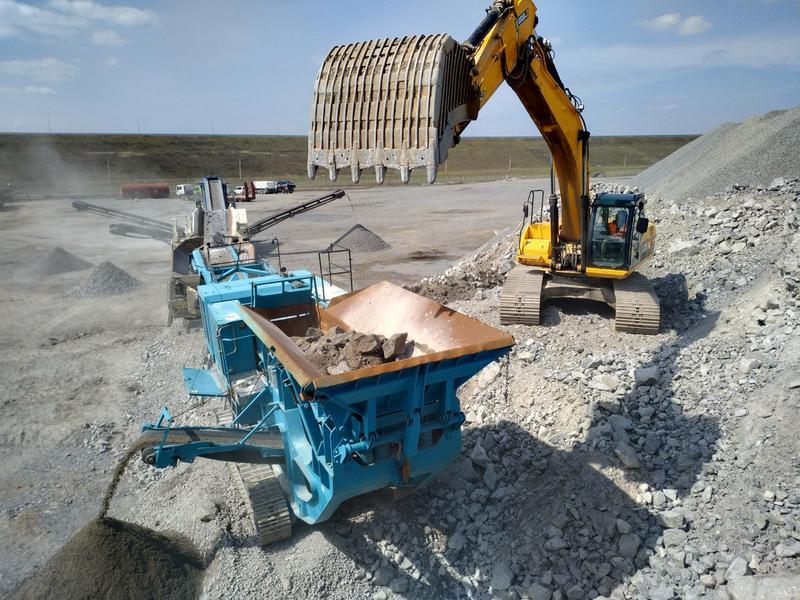 Дробление бетона для чего в цементный раствор добавляют щебень