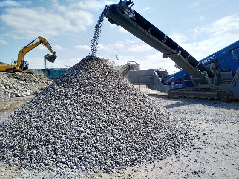 Дробление бетона кислотный краситель для бетона купить воронеж