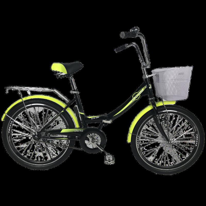 TitanBike Велосипед Titan Десна 24