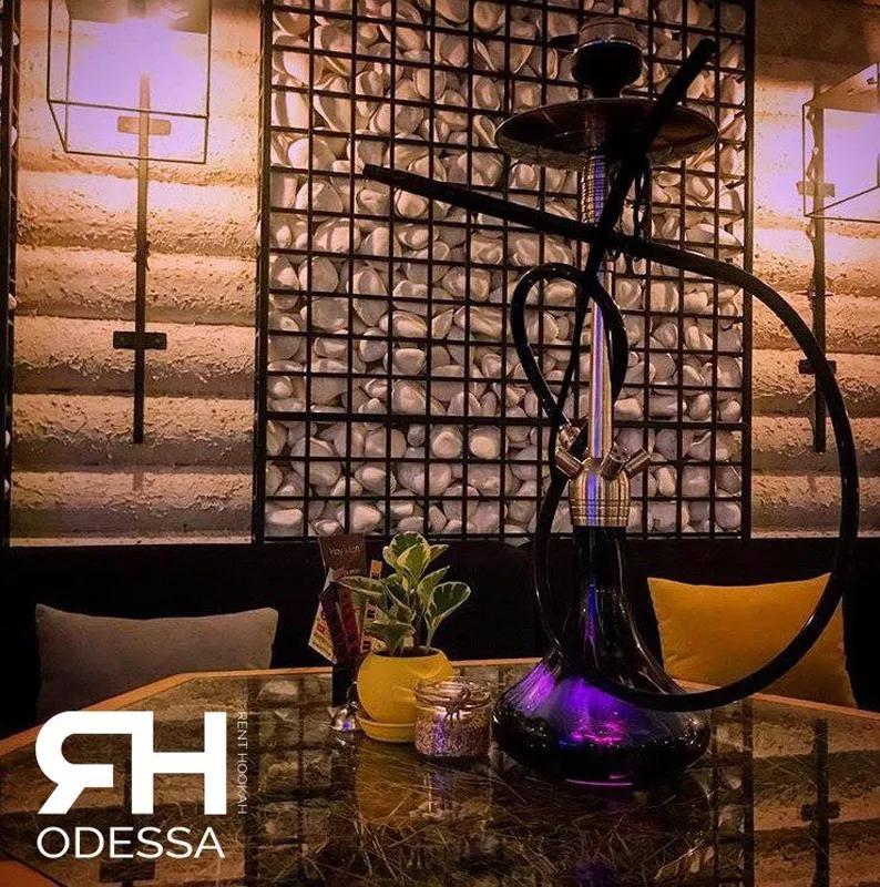Доставка кальяна на дом Одесса, прокат аренда кальяна Одесса - Фото 4