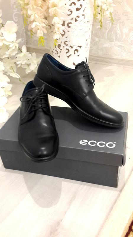 Мужские классические туфли ECCO